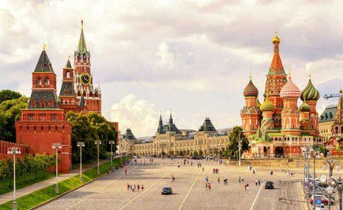 visa russie visiter
