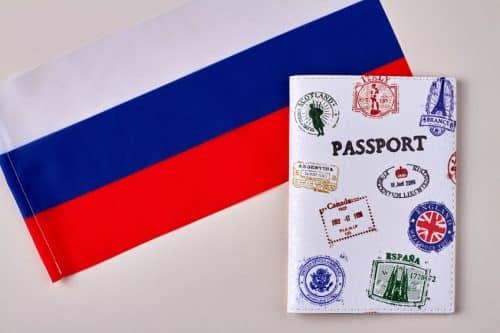 e-visa russie
